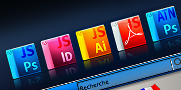 Where to find Scripts for InDesign, Photoshop, Illustrator…?