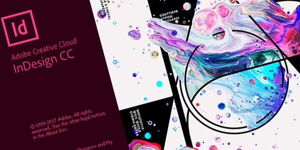 image illustration article indesign pack